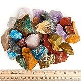 Digging Dolls: 4 lbs Natural 12 Stone Madagascar