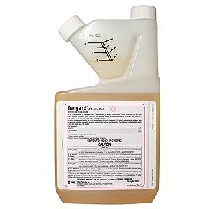 United Phosphorus Inc Tengard SFR One-Shot Liquid Termiticide Insecticide