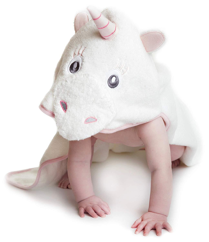 Bear Little Tinkers World Toalla de beb/é con capucha