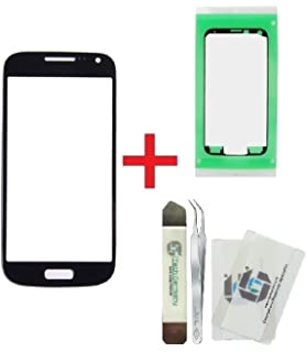 Samsung Galaxy S4 Mini SIV GT-I9195 Display Glas LCD: Amazon.de ...