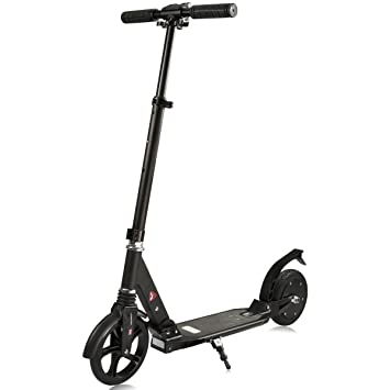 kivors patinete eléctrico Scooter con batería E9 150 W 15 km ...