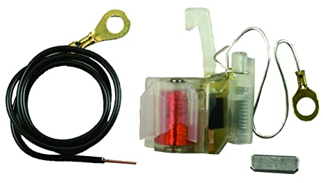 Briggs & Stratton 394970 Ignition Kit used to Retrofit most 2-legged  Ignition Armatures with Breaker Points