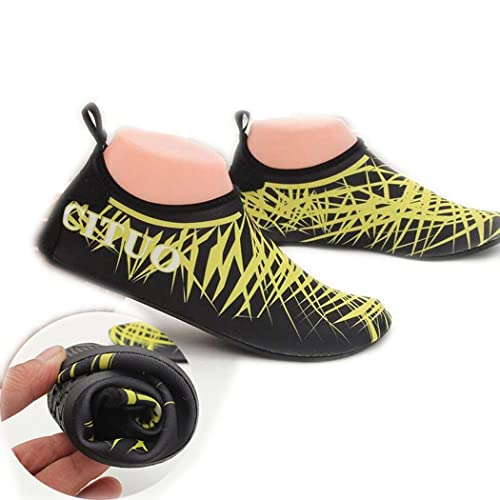 Diving Socks Snorkeling Boots Non-slip Swimming Seaside Beach Shoes