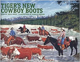 Image result for Tiger's new boots Georgia Graham