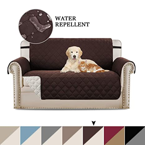Fabulous Bellahills Water Repellent Reversibletwo Covers For Dogs Couch Covers For Dog Sofa Cover Sofa Slipcover Sofa Protector For Pets Machine Washable Ibusinesslaw Wood Chair Design Ideas Ibusinesslaworg