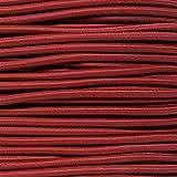PARACORD PLANET Elastic Bungee Nylon Shock Cord 2.5mm 1/32\