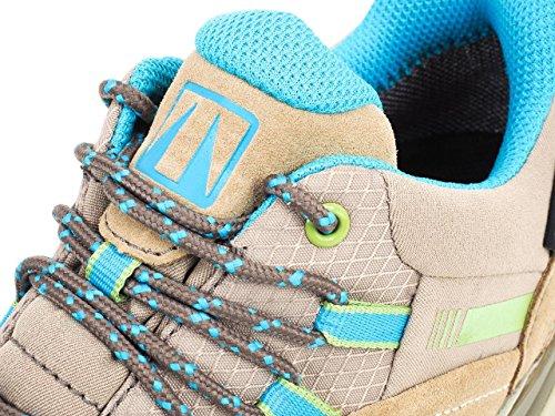 randonnées gtx marche Tecnica low Chaussures ld cross Bleu vibram T r7WI0qI8P