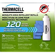 Thermacell Large Refill Pack (Mats and Gas)
