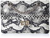 Funky Fish Women's Wallet (Black)