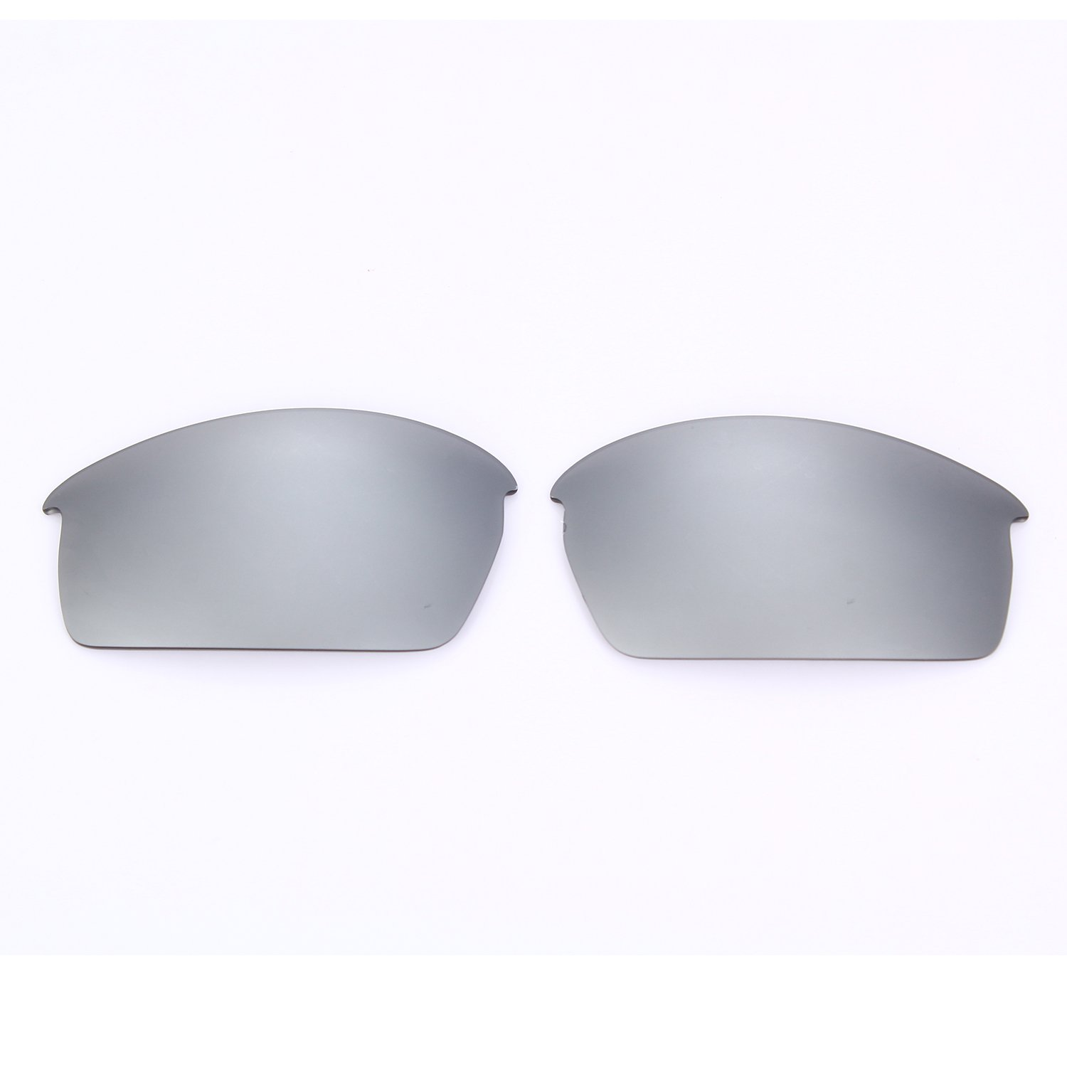13a12b8176d Amazon.com  Polarized Replacement Lenses for Oakley Bottlecap Sunglasses  (Titanium) NicelyFit  Clothing