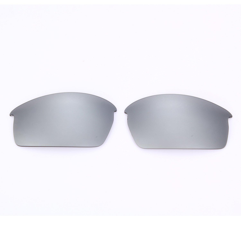 caea13b1f7b Amazon.com  Polarized Replacement Lenses for Oakley Bottlecap Sunglasses  (Titanium) NicelyFit  Clothing