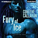 Fury of Ice: Dragonfury, Book 2 | Coreene Callahan