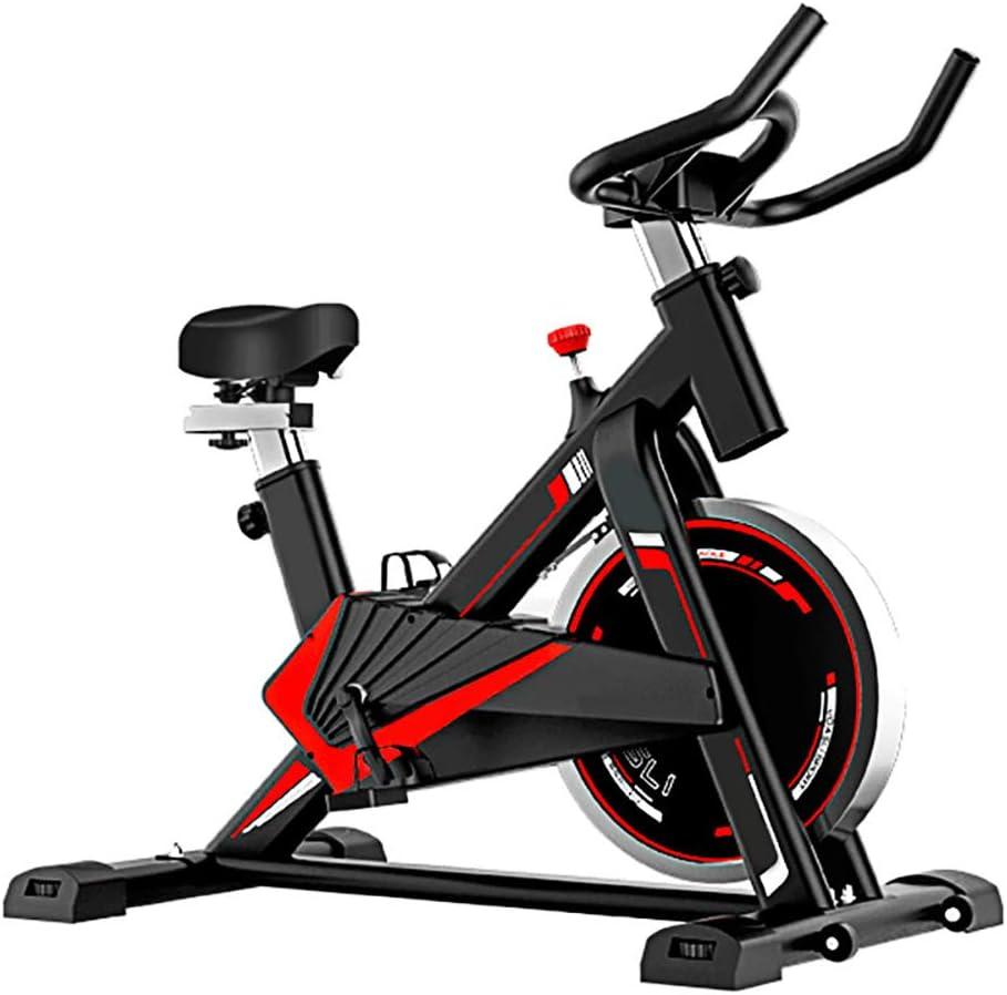 CAPTIANKN Bicicletas De Spinning Unisex, Bicicletas De Juegos De Aplicación Familiar, Equipos Deportivos para Adelgazar, Utilizados para Ejercicios En Interiores, Fitness Y Culturismo: Amazon.es: Hogar