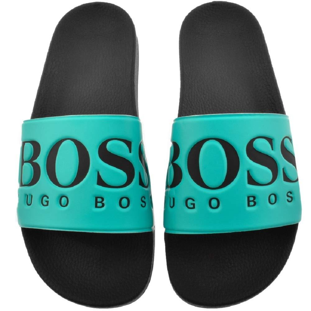 Hugo Boss Solar Slid Logo