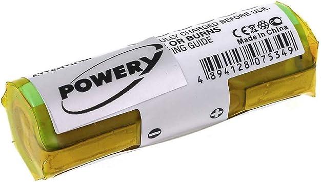 Batería para Maquinilla de Afeitar Philips modelo KR112RRL ...