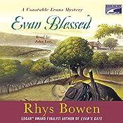 Evan Blessed | Rhys Bowen