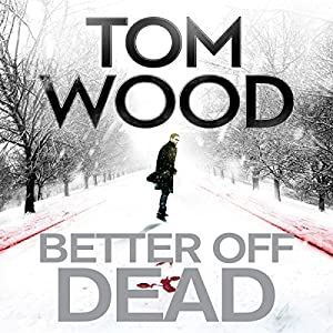 Better Off Dead Audiobook