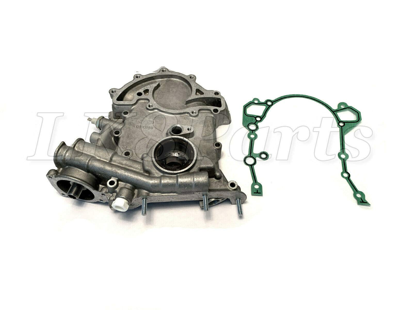 RANGE ROVER P38 95-99 DISCOVERY OIL PUMP FRONT ENGINE COVER W/GASKET ERR6438