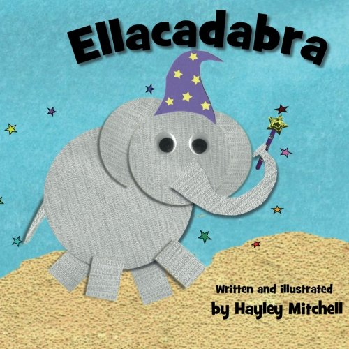 Read Online Ellacadabra pdf epub