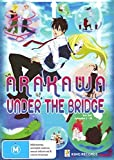 Arakawa Under The Bridge [Boxset] [Episodes 1 - 26] [NON-USA Format / PAL / Region 4 Import - Australia]