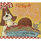 On Top Of Spaghetti by Paul Brett Johnson (2006-05-01)