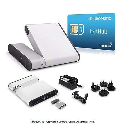 Amazon.com: bluecosmo wideye isavi isathub portátil ...