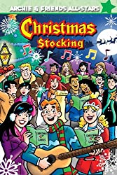 Archie's Christmas Stocking (Archie & Friends All-Stars)
