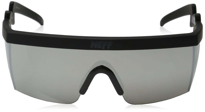 2608371b94 Amazon.com  Neff Brodie Wrap Around Sport Sunglasses  Clothing