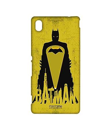 Amazon.com: Bat Signal - Sublime Case for Sony Xperia M4 ...