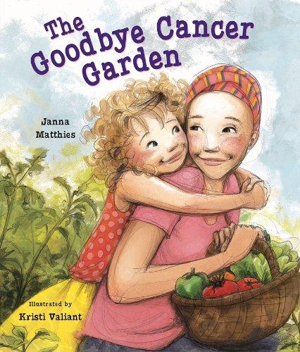 Goodbye Cancer Garden