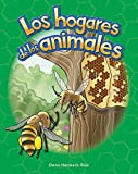 Los hogares de los animales (Animal Homes) Lap Book (Spanish Version) (Literacy, Language, and Learning) (Spanish Edition)