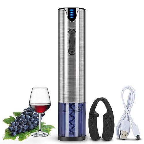 Flasnake Electric Wine Opener