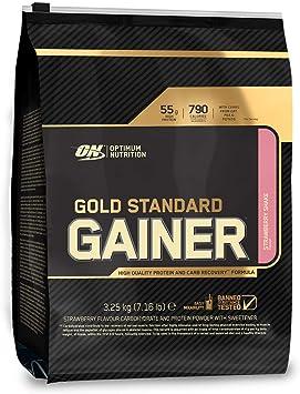 Gainer Gold Standard 3,25kg