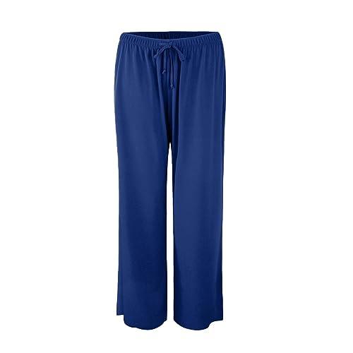 MISS n MAM - Pantalón - para mujer azul azul 44