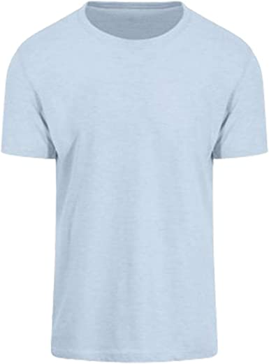 Clementine Mens Ultc-8620-cool /& Dry Basic Performance Tee T-Shirt