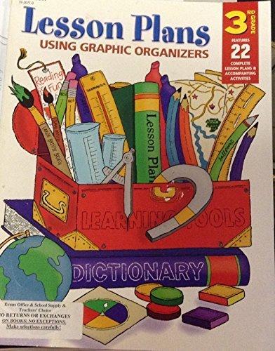 Lesson Plans Using Graphic Organizers Grade 3 ()