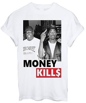 2pac biggie adidas t shirt