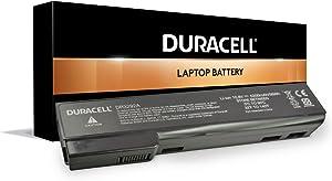 Duracell Original Battery for HP Elitebook 8460p | 8460w | 8470p | 8560p Laptops