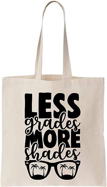 KRISSY Less Grades More Shades Teacher Teaching School University ...
