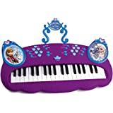 IMC - 16057 - Clavier Electronique la Reine de Neige - Disney