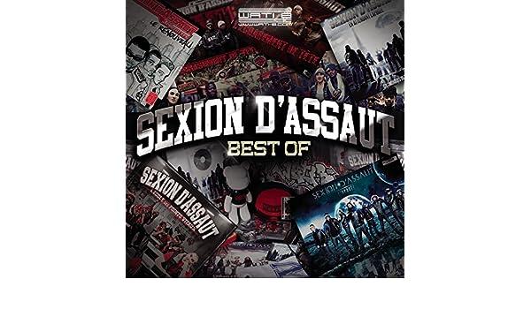 music sexion dassaut disque dor mp3