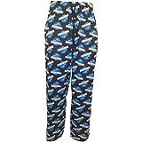 Jurassic World Mens Lounge Pants Pyjama Bottoms