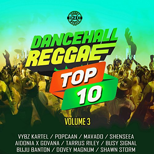 Bashment Time Riddim [Explicit] by Various artists on Amazon