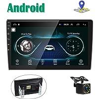 Android Radio Coche 2 DIN GPS Navi Autoradio
