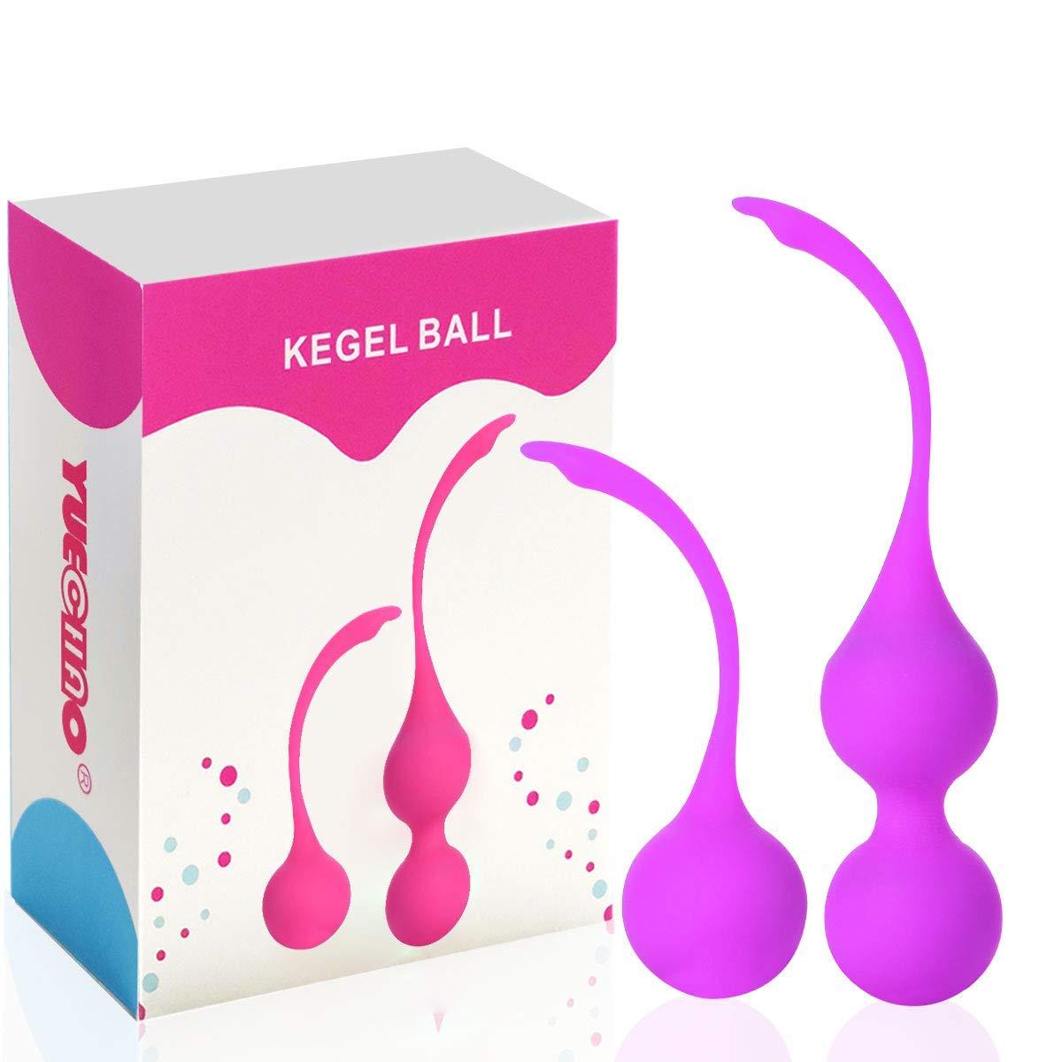 Migliori.io Top 10: I migliori pesi per gli esercizi di Kegel - Ecco come rafforzare il pavimento pelvico