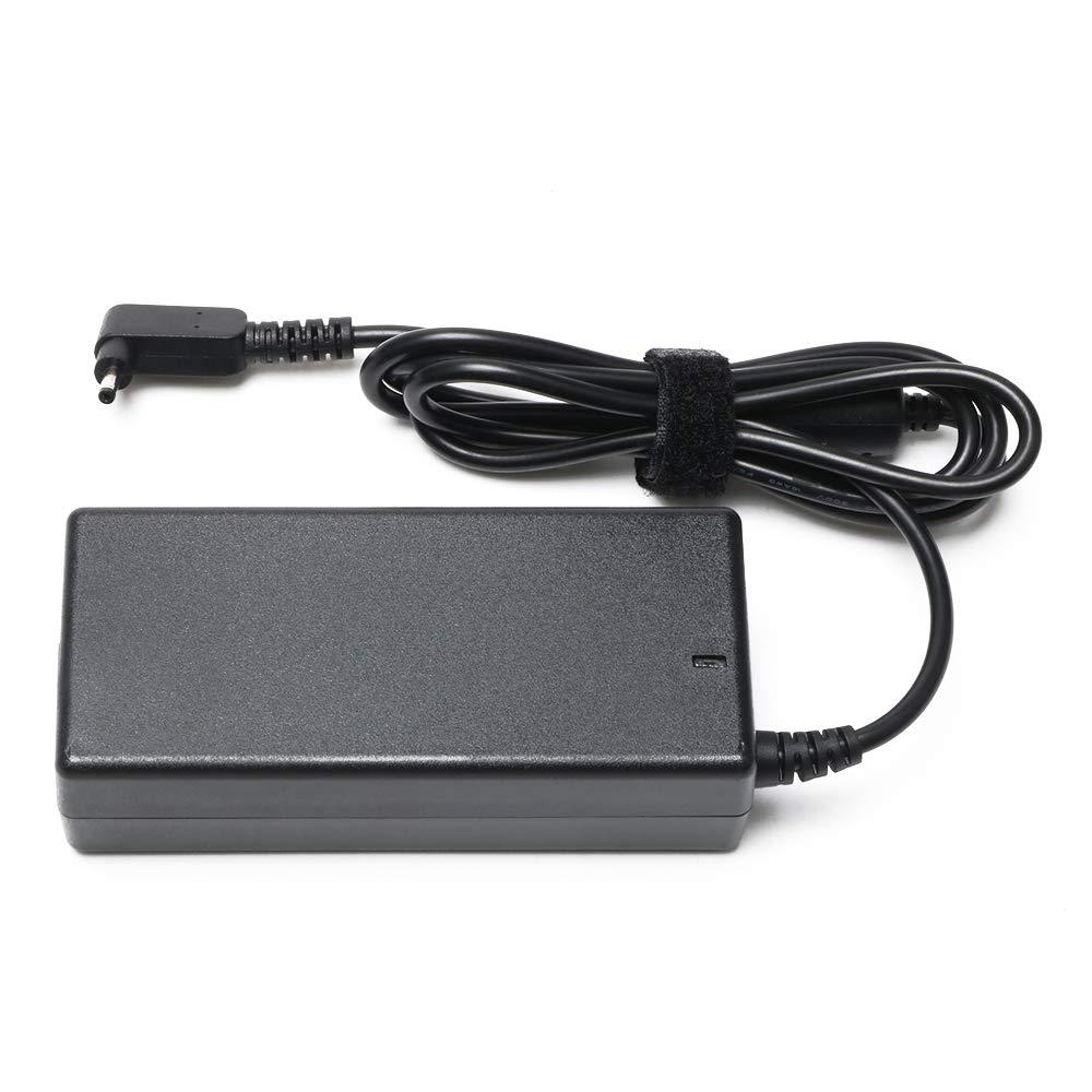 Amazon.com: 19 V 3.42 A 65 W Cargador de batería de repuesto ...