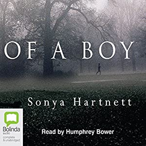 Of a Boy Audiobook