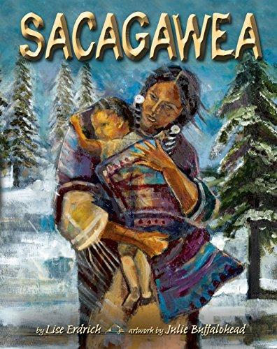 Sacagawea (Carter G Woodson Award Book -