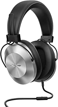 Pioneer H-Res Over-Ear 3.5mm Wired Headphones
