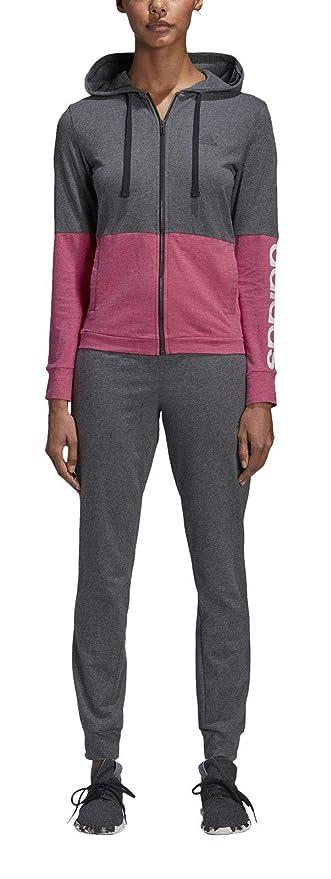 adidas Damen WTS Core Marker Trainingsanzug
